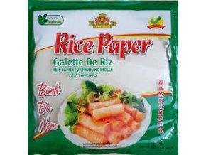 rýžový papír 300g na smažení