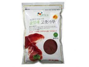 chilli prášek nanuko 2,5kg