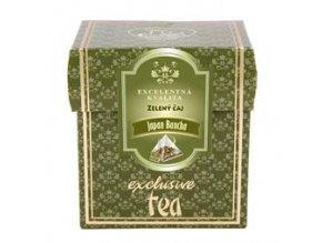 čaj zeleny japosnky bancha