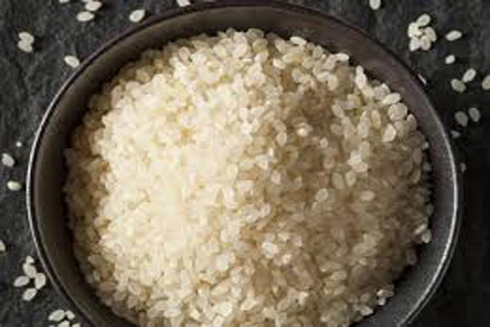 Sushi rýže recept