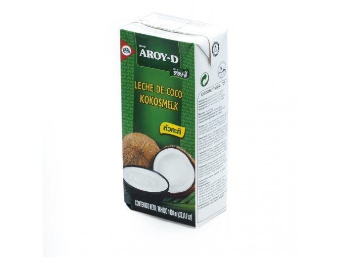 Kokosové mlieko 250ml