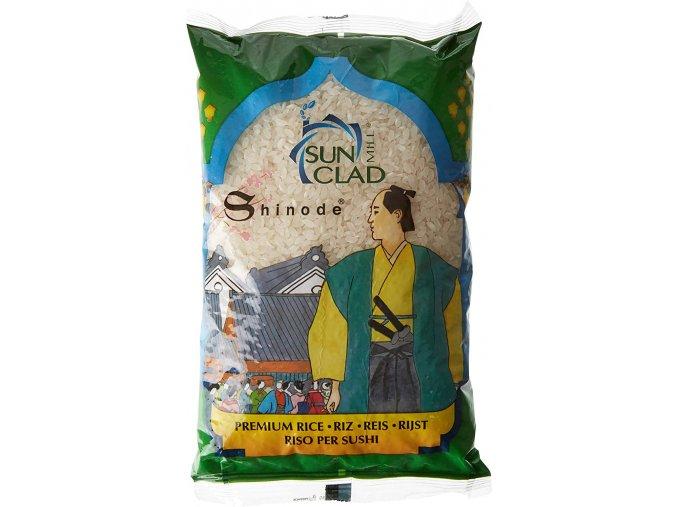Ryža na sushi Shinoda 1kg
