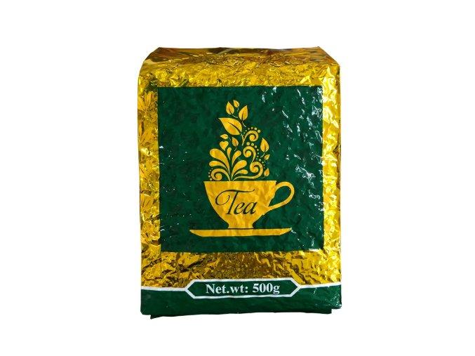 čaj zlatý 500g
