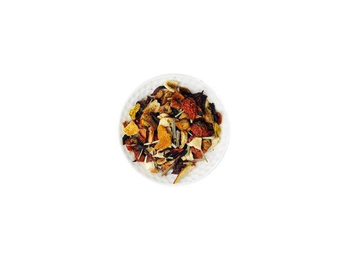 čaj ovocný enargy