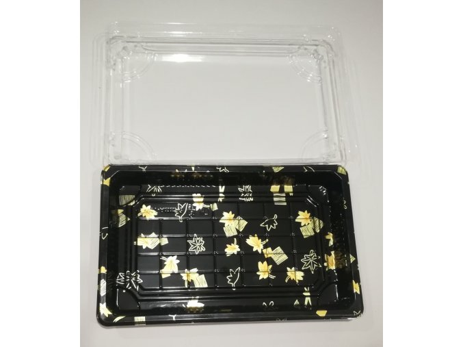 krabička na sushi 1