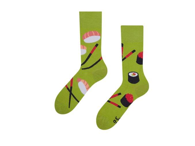 Ponožky SUSHI vel. 43-46