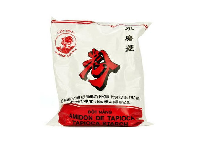 tapioca starch tapioka muka
