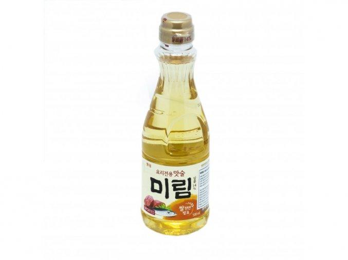 Mirin kórejský 500ml