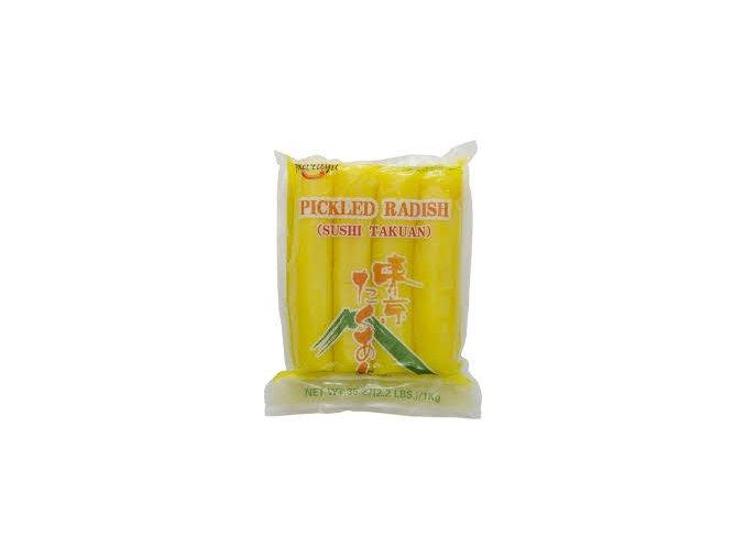 Reďkev žltá 1 kg