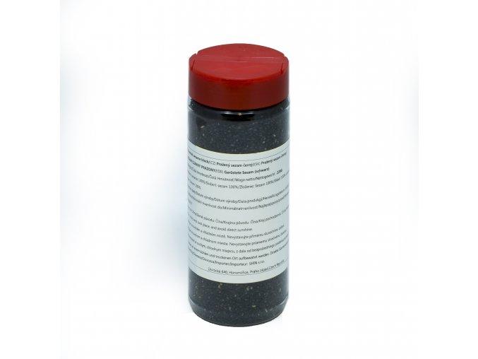 Sezam čierny - pražený 220g
