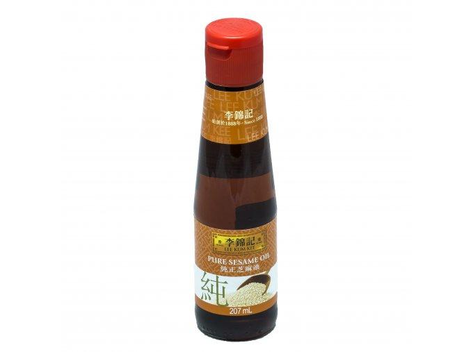 Sezamový olej 207ml