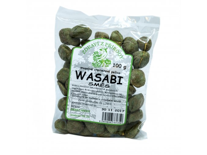 wasabi zmes