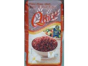 Ryža viaczrnná Q RICE 1kg