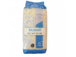 Ryža Basmati 1kg