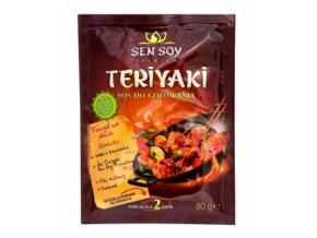 omáčka Teriyaki
