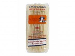 Rezance ryžové široké Farmer Brand 400g