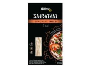 Shirataki rezance špagety BOLD
