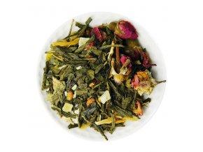 čaj zeleny bambus