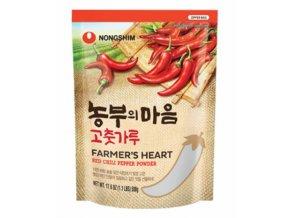 Korenie chilli prášok na kimchi 1kg