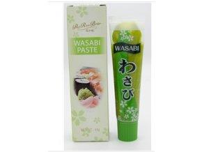 wasabi pasta PRB