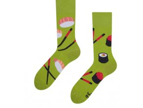 Ponožky SUSHI vel. 39-42