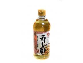 Ocot ryžový ochutený OTAFUKU 500ml