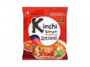 rezancova polievka ramen kimchi 120g