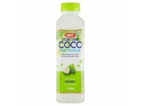 kokosový nápoj 500ml okf