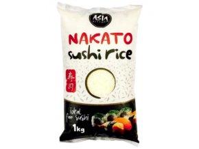 Ryža Nakato 1kg na sushi