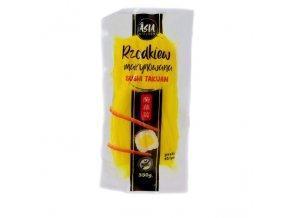 Reďkovka žltá krájaná 350g