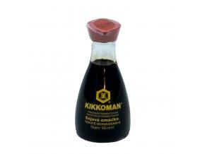 Sójová omáčka Kikkoman 150 ml s dávkovačom