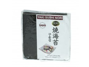 Riasy NORI Gold SHIN 50ks 135g