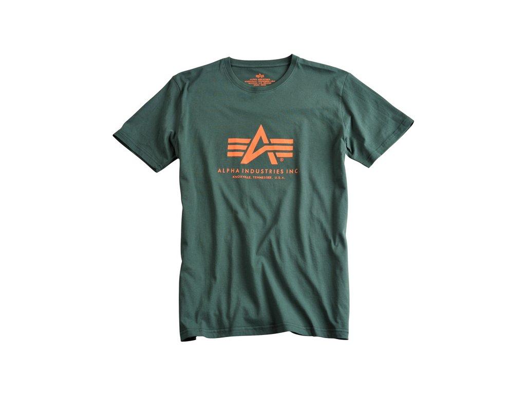 Pánske STREET tričká