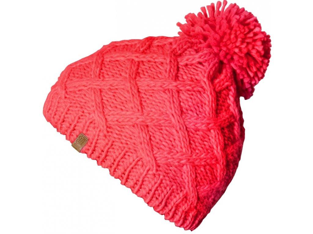 Dámske zimné čiapky