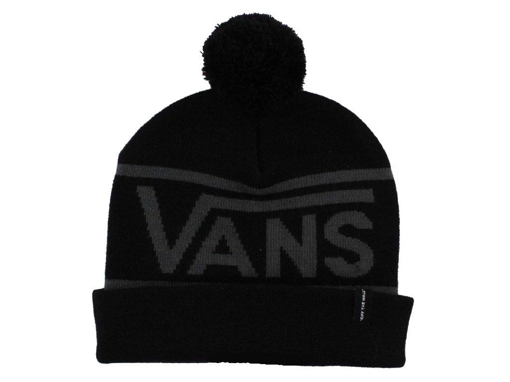 Pánske zimné čiapky