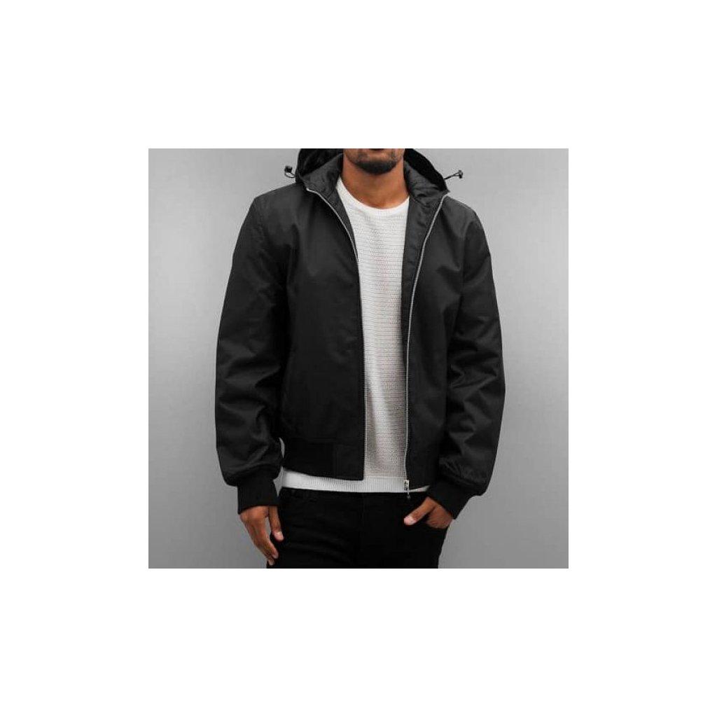 dangerous dngrs hooded bomber jacket black 33567.thumb 600x600