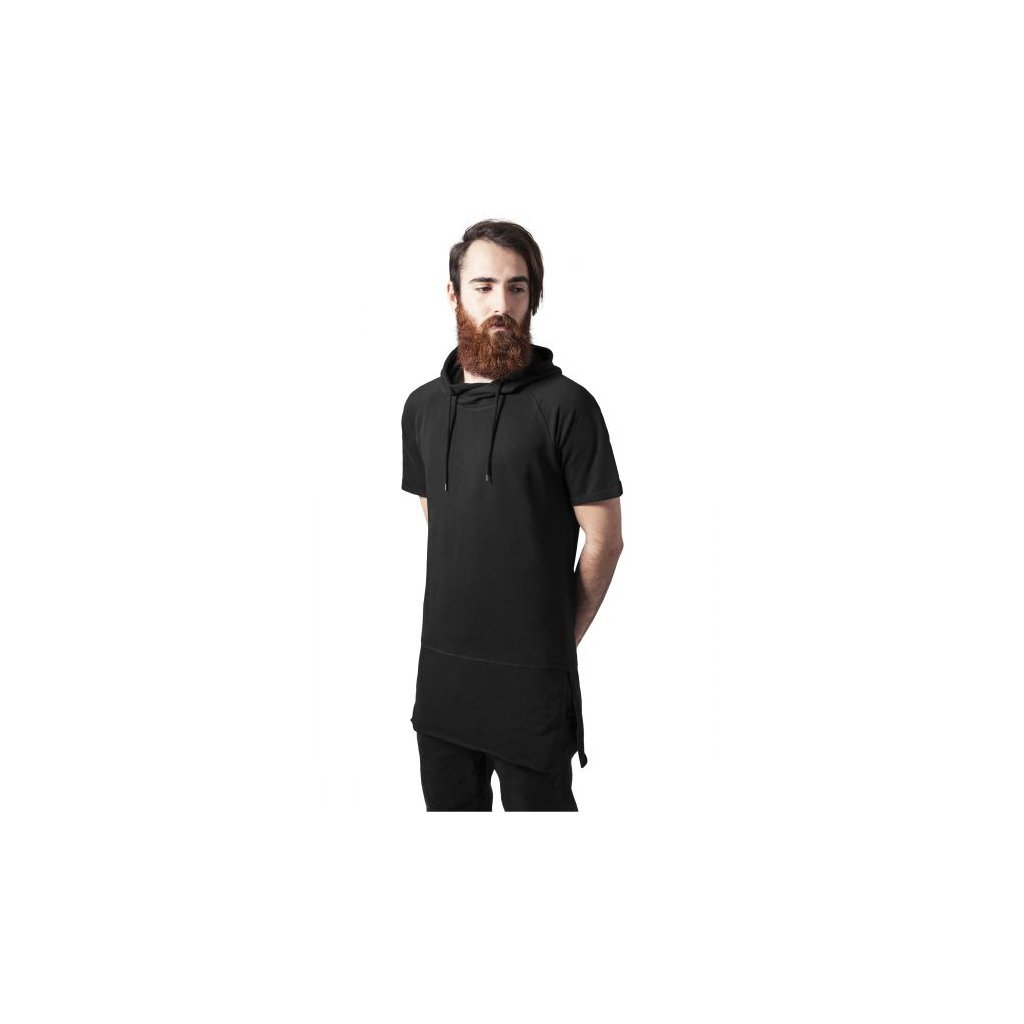 urban classics shortsleeve long raglan hoody black 28858.thumb 600x600