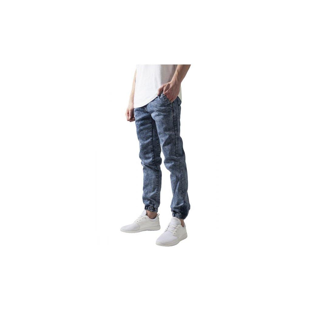 urban classics stretch denim jogging pants acid blue 28686.thumb 600x600