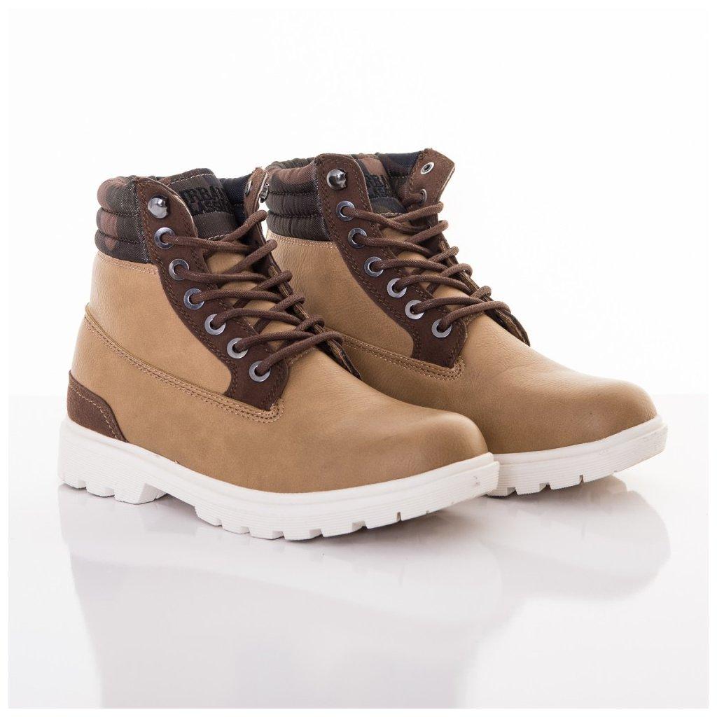 Pánska zimná obuv - Suteren.sk 0898804e9f7
