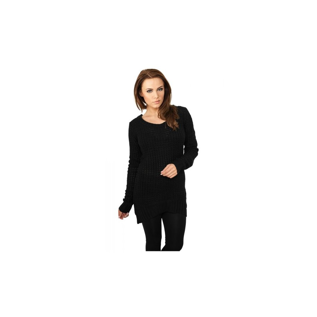 urban classics ladies long wideneck sweater black 30471.thumb 600x600