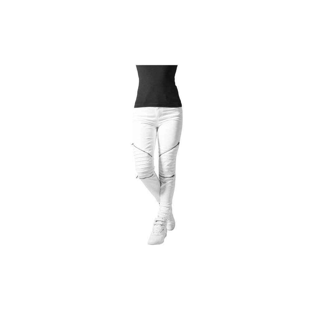 urban classics ladies stretch biker pants white 28806.thumb 600x600