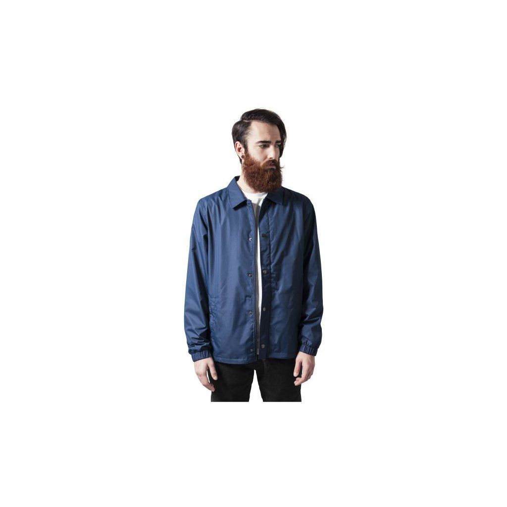 urban classics coach jacket navy 28883.thumb 600x600