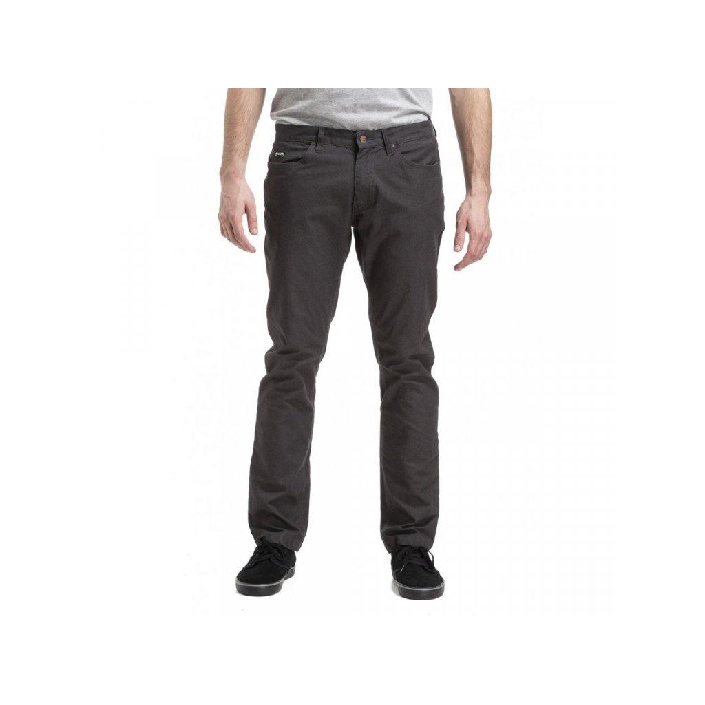 55715 meatfly sagvan 19 pants b heather black