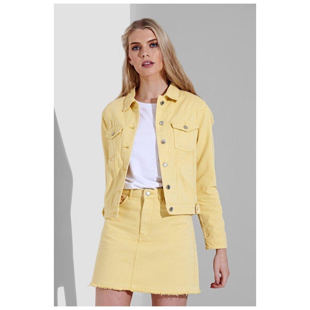 cara distressed trucker jacket 40jkt14024 2 connie distressed denim skirt 40skt11966b 1