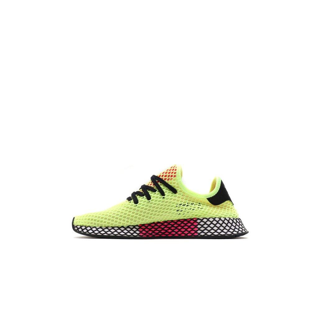 adidas deerupt runner yellow 63735 (1)