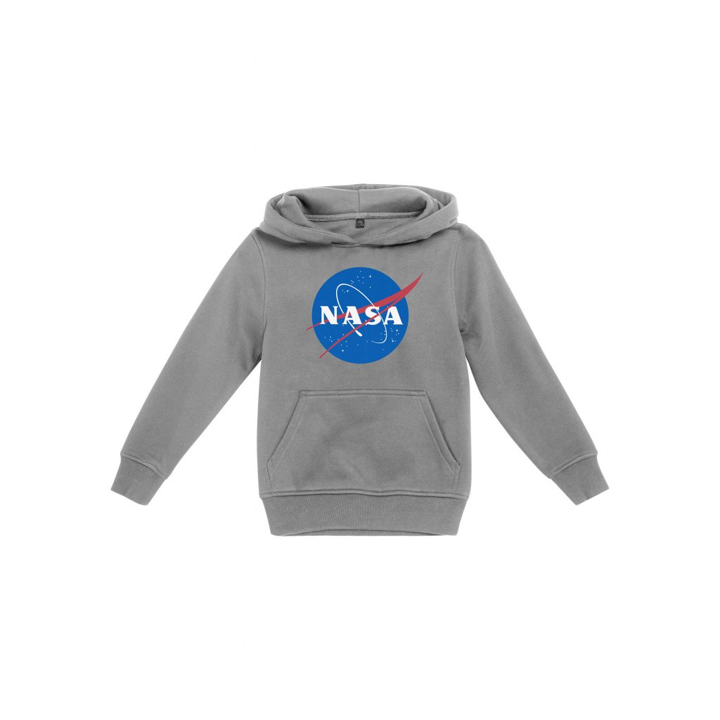 Detská mikina MR.TEE Kids NASA Hoody