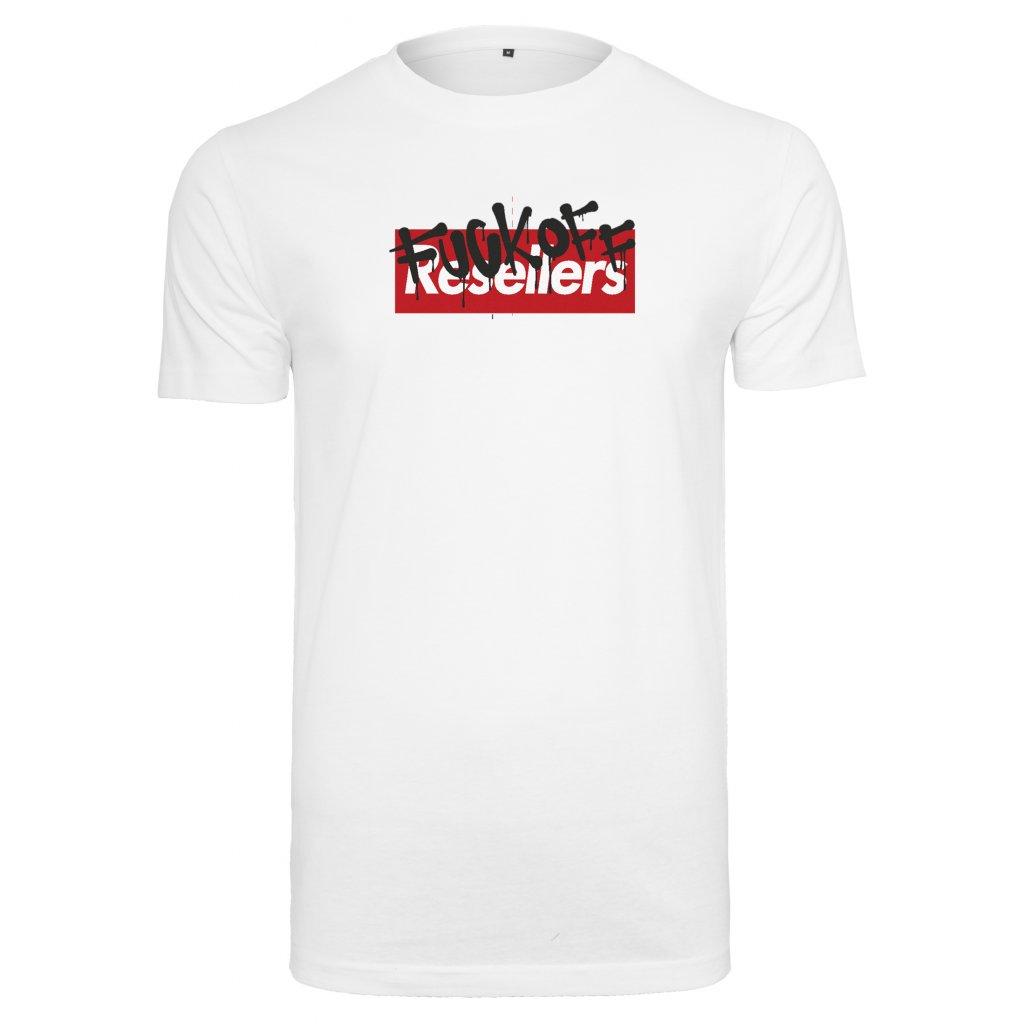 Pánske tričko MR.TEE Reseller Tee