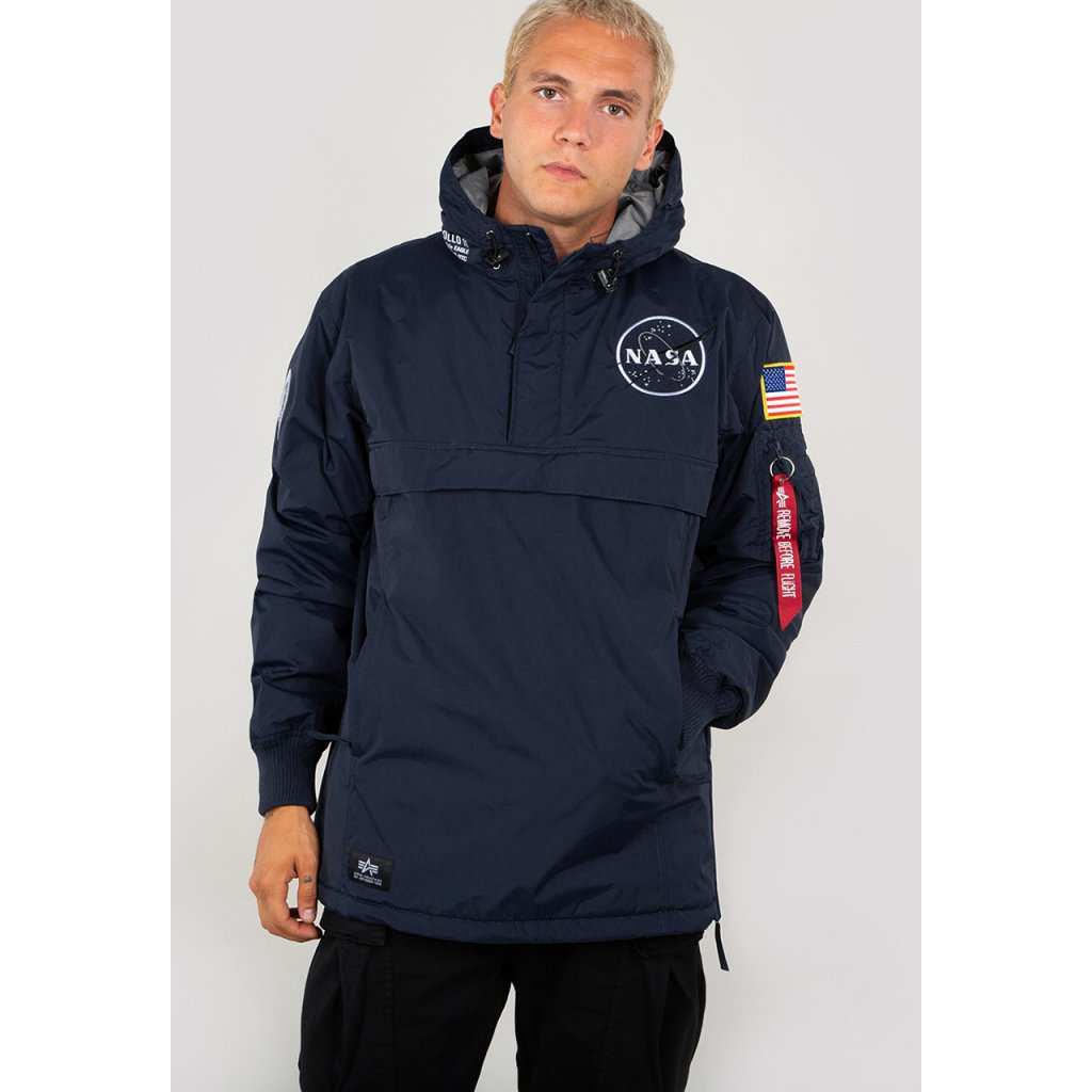 188133 07 alpha industries nasa anorak utility jacket 001