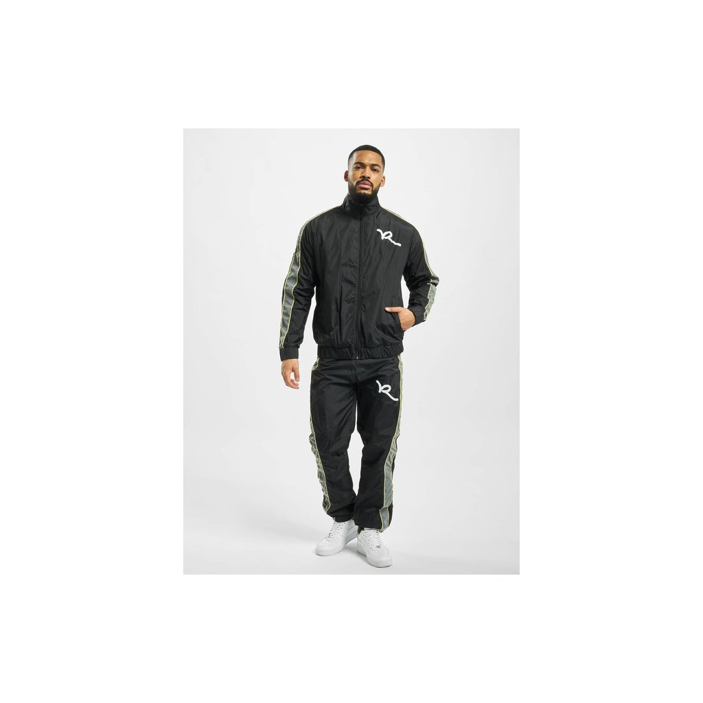 rocawear suits saville in black 85456