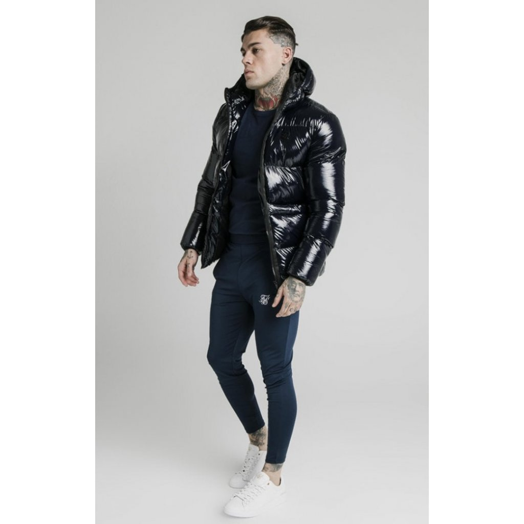 siksilk adapt jacket navy p5377 52590 medium